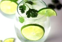 Drinks Refreshing & Easy / by Lauras Little House Tips