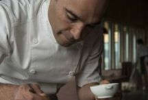 Awasi Patagonia - Food / Experience starts with the taste buds... / by AWASI