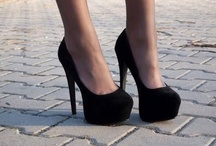 Shoes I Love  / by Cice Rollins