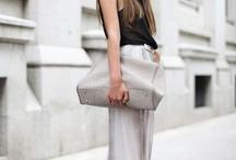 I wish I was stylish like this.  / by Cice Rollins