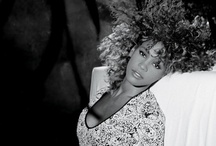 Whitney I love you!! / A tribute through pictures for our beloved Whitney Houston  / by Cice Rollins