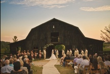 Farm Weddings  / Ideas to host a wedding on your farm, barn, rustic country setting, as a source of revenue.  / by Oregon State University Extension Service