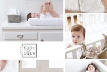 baby stuff  / by Alysha Tiemeyer