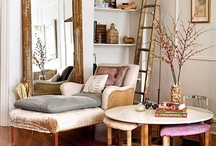 Home Design & Decor / by Katie Farrell
