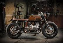 Ural Motorcycles / by Moto Rivista Custom Motorcycles