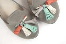 Shoes / by Julie Briggs