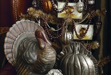 Fall {Thanksgiving} / by Margaret*C