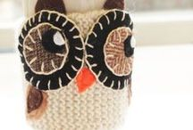 Crochet  and Knitting creations / by Kacheri Bodily