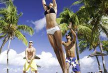 Volleyball / Best sport ever! / by Brenda Reyes