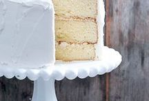 cakes / by Judy Smith