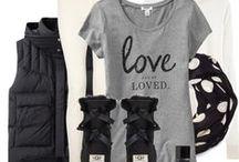 Fashion I love / by Stephanie Logan