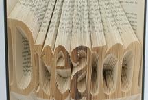 Book Crafts / by Henderson-Wilder Library