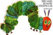 Children's Books (UIU) / by Henderson-Wilder Library