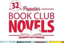 Books to read / by Natasha Holmes