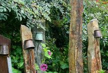 Ideas for my Garden / by Judy Nitters-Maring