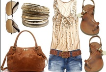 Outfit ideas / by Sarah stidham