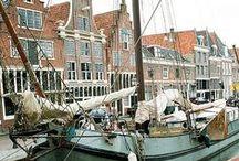 HOLLAND - My Tulip Heritage / by Wendy Dykstra-Fishlock