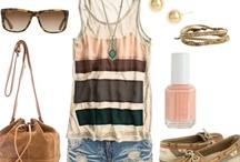 style/clothes / by Renee Messer