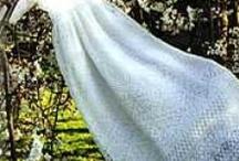 Knitting inspiration. / by Helen Howard