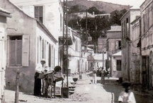 Virgin Islands Heritage / by Linn Joseph
