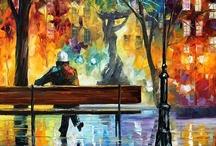 Art Love / by Julia Donigian
