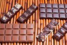 Our Chocolate / by Sibu Sura