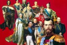 royal+nobles_Russia / House of Romanovs. Monarchy, royals, king and queens, prince and princess, aristocracy, nobility... temporary board / by alienora