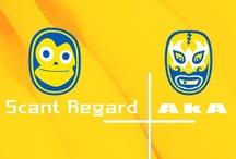 AkA + Scant Regard / by Henri Sizaret