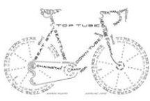 Bike! / by Melody Burdette