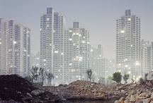 Shanghai 上海 - China / by Thomas Jay Kemp