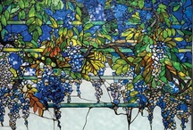 Louis Comfort Tiffany / by Thomas Jay Kemp