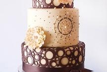 CAKES/CUPCAKES / by Maegan Martin