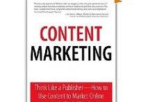 Must Read Content Marketing and Curation Books / This is a list of our favorite content marketing and content curation books.  We will update the list as we discover new must-read books. / by Lingospot