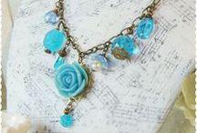 Jewelry / by Susanne Mackenzie