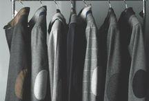 men's fashion / by Andrea Diaz