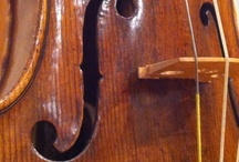 National Music Museum / by Fein Violins
