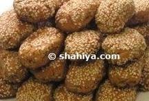 Adha Sweets- حلى عيد الاضحى / by shahiya.com شهية