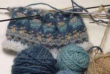 Knitting: Inspiration / by Amanda