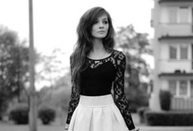 My Dream Wardrobe <3  / by Grace Hudson
