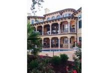 Amazing Backyards  / by Dream Home Source