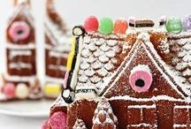 House Bundt Cake / by SugaryWinzy