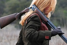R. W. H. / Real women hunt. / by Janel Kysar