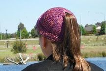 Sygneture Designs / Pics of my knitting and crochet designs, all have patterns for sale on Ravelry / by Sharon Boswell