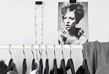 Fashion Student's Dream Closet  / What does your dream closet look like? / by Ursuline College
