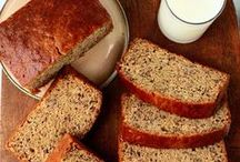 Quick Breads / by SugaryWinzy