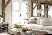 Make Some Living Room / by Randi