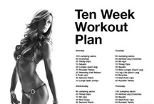 workouts / by Deana Basta