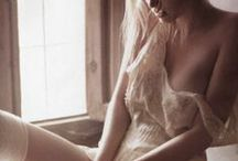 Lingerie / by Anna Lupa