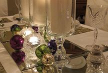 ideas to decorate with / by Nancy Alexander DuPont