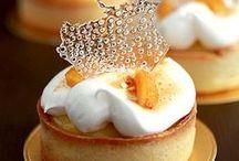 Desserts / by Eleni Katsou